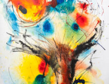 The Tree of Hope Embraces